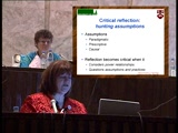 2nd Medical Education Conference - Professionalism Teaching and Learning Theories - Part 3
